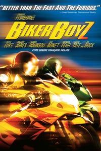 Biker Boyz as Max