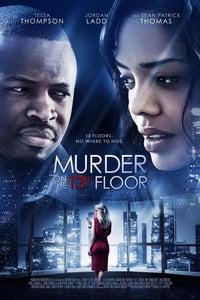 Śmierć na trzynastym piętrze as Viktor