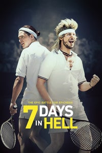 7 Days in Hell as Lanny Denver