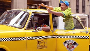 Watch Jimmy Fallon's Perfect Spoof of the Fresh Prince Opening