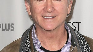 Patrick Duffy Pitches a Step By Step Reunion