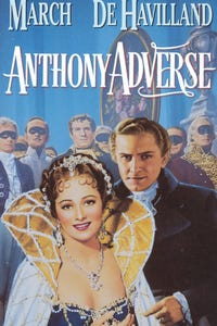 Anthony Adverse as Angela Guessippi