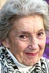 Frances Bay as Grandma Julia