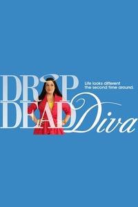 Drop Dead Diva as Fred