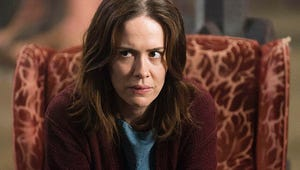 Get Committed:  The Angel of Death Strikes Twice on American Horror Story: Asylum