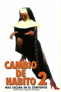 Sister Act 2 as Mother Superior