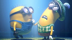 Box Office: Despicable Me 2 Easily Tops The Lone Ranger