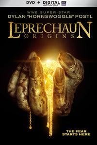 Leprechaun: Origins as Mary