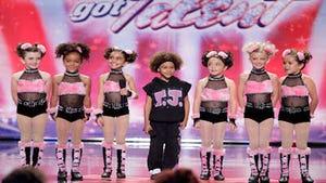America's Got Talent, Season 4 Episode 6 image