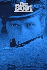 Das Boot as Hinrich