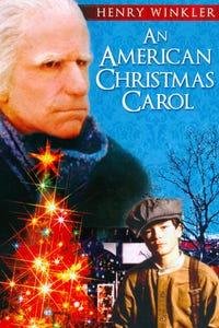 An American Christmas Carol as Mr. Brewster