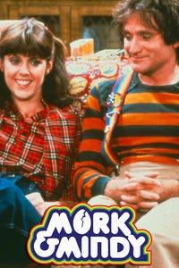 Mork & Mindy as Laverne