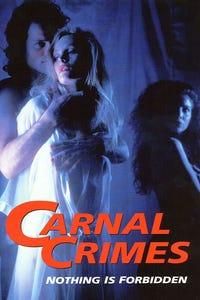 Carnal Crimes as Marco