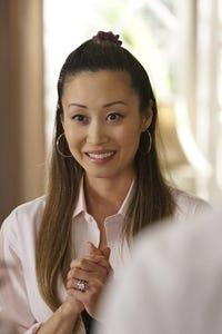Susan Park as Liz