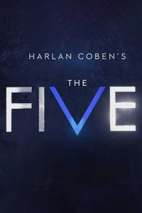 The Five as Pru Carew