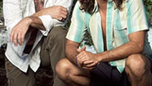 Coach and Ozzy Returning to Survivor: South Pacific