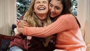 Girl Meets World Fails to Find a New Home