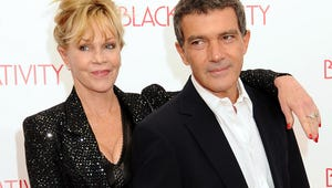 Melanie Griffith and Antonio Banderas Divorcing After 18 Years