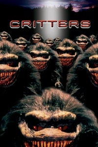 Critters as Jeff Barnes