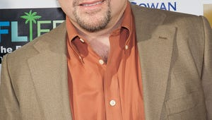Jason Alexander Joins The Grinder