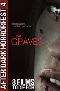 The Graves as Reverend Stockton