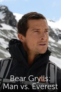 Bear Grylls: Man vs. Everest