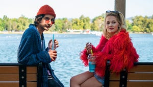 Avan Jogia and Kelli Berglund Talk Shattering Their Child Star Images for Now Apocalypse