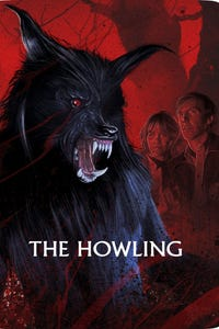 The Howling as Young Cop