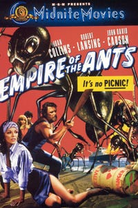 Empire of the Ants as Marilyn Fryser