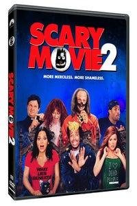 Scary Movie 2 as Shorty Meeks