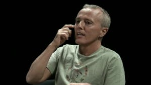 Kevin Pollak's Chat Show, Season 1 Episode 15 image