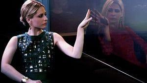 CW Fall Lineup: Sarah Michelle Gellar's Back on Tuesdays; Secret Circle After Diaries
