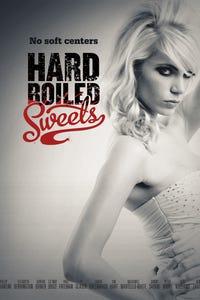 Hard Boiled Sweets as Shrewd Eddie