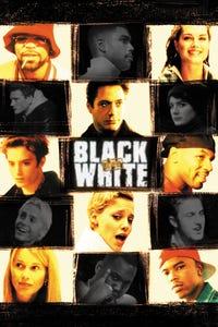 Black and White as Wren