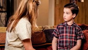 "Young Sheldon Showrunner Teases ""Easter Egg"" for Big Bang Fans in Season 1 Finale"