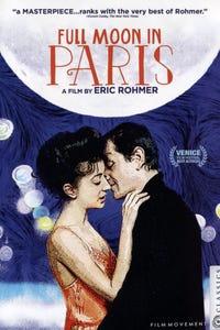 Full Moon in Paris as Remi