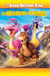 The Land Before Time XIII: The Wisdom of Friends as Doofah