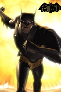 Beware the Batman as Professor Pyg