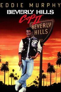 Beverly Hills Cop II as Playboy Playmate