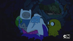 Adventure Time, Season 7 Episode 20 image