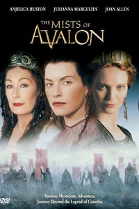 The Mists of Avalon as Young Morgaine