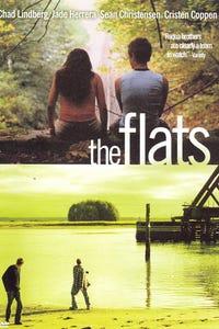 The Flats as Harper