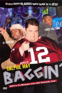 Baggin' With Ralphie May as Host