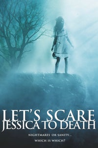 Let's Scare Jessica to Death as Girl