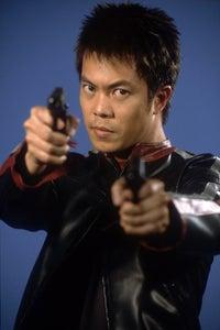 Byron Mann as Zhang Kiu