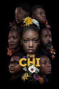 The Chi as Brandon
