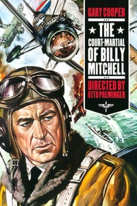 The Court-Martial of Billy Mitchell as Col. Billy Mitchell
