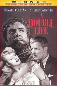 A Double Life as Actor in 'Othello'