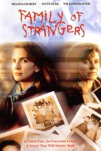 Family of Strangers as Tim