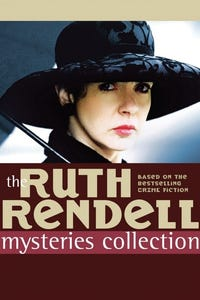 Ruth Rendell Mysteries as Stephen Whalby